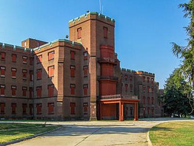 St. Elizabeths Hospital