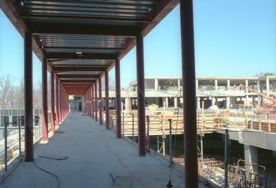 USCG construction