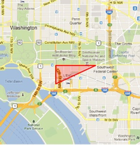 Federal Triangle South