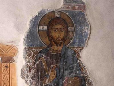 Byzantine monks