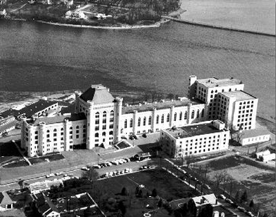 Portsmouth Naval Prison - Archive