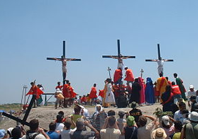 Devotional Crucifixion