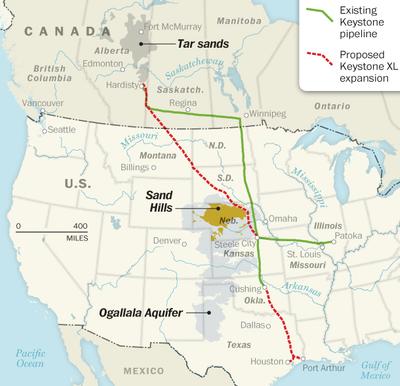 XL Map