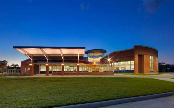 Claiborne Elementary School