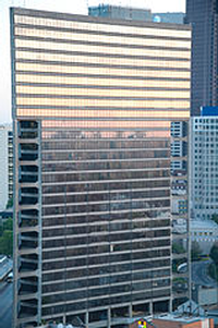 Peachtree Fed Building