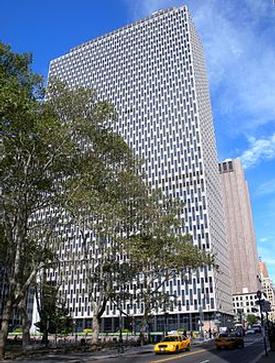 Javits Building