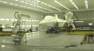 F-35 coating system