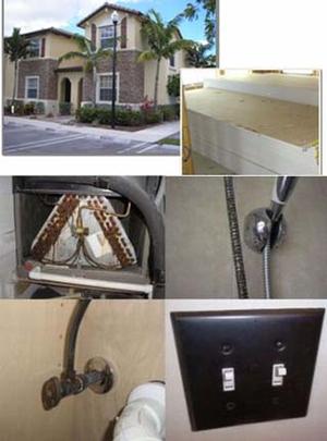 Problem Drywall