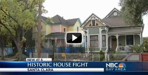 NBC Bay Area coverage