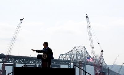 Obama at the NNYB