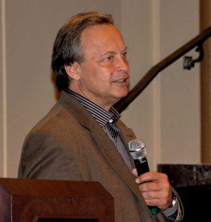Dr. Joseph Lstiburek