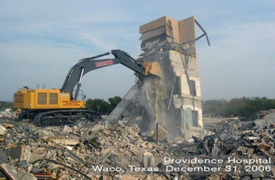 Lindemood Demolition