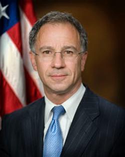 U.S. Attorney Paul Fishman