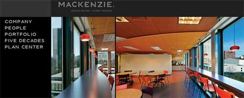 Mackenzie Engineering