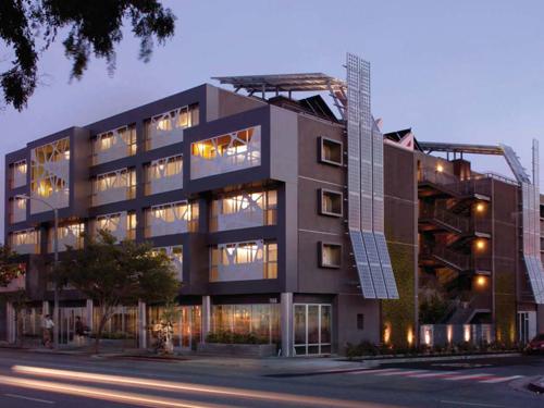 Sierra Bonita Housing