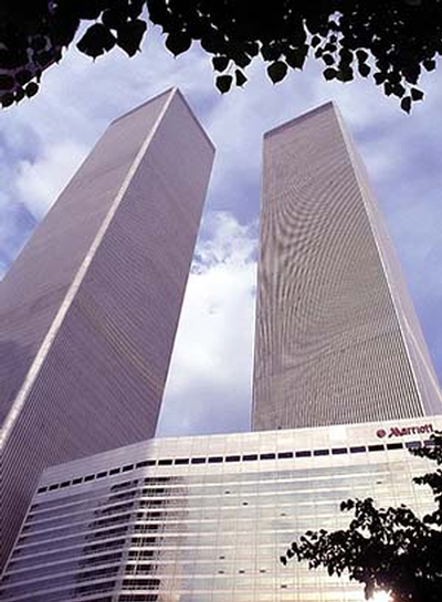 3 WTC - 2001
