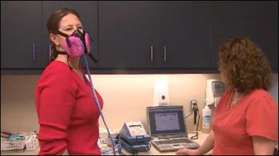 OSHA Respiratory Protection