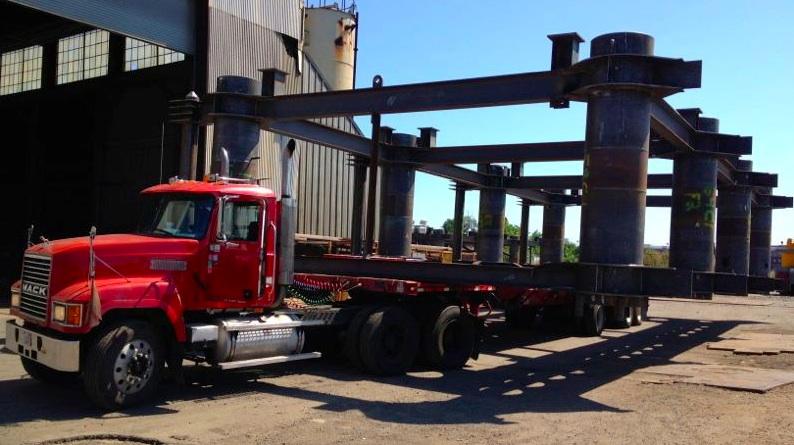 Boston Bridge & Steel