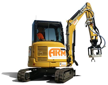 NLB ARM