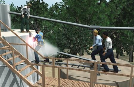 CSB Hot Work Hazards
