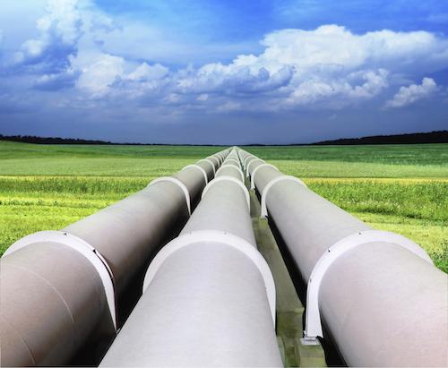 Intelligent Pipeline Solution