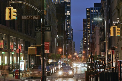 NYCStreetlight