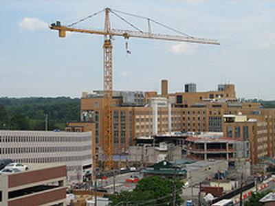 Christiana Care Wilmington Hospital