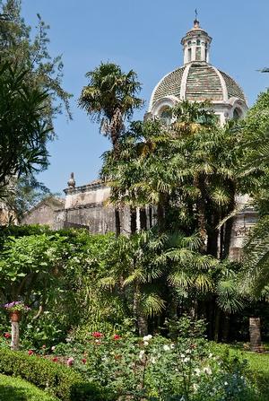 Villa Pennisi