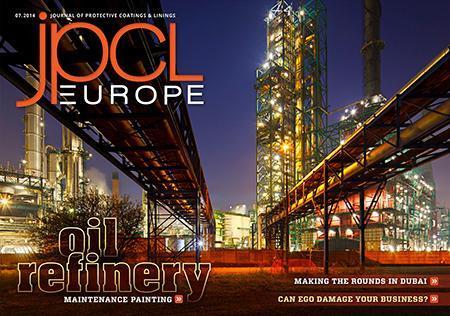 JPCL Europe