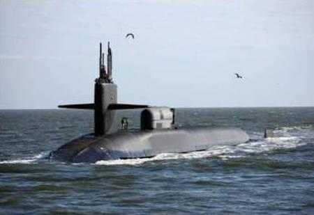 Naval Undersea Warfare Center