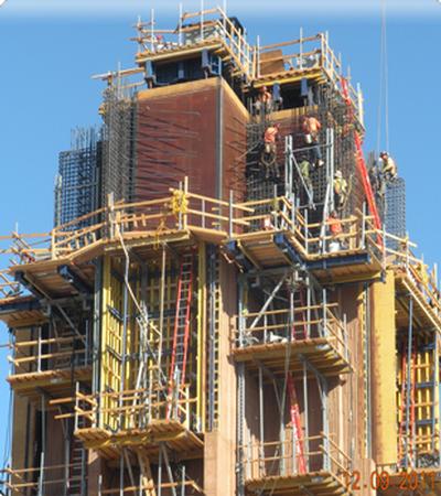 McCarran construction