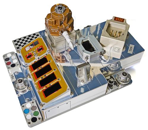 NASA nanotechnology