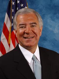 Rep. Nick Rahall