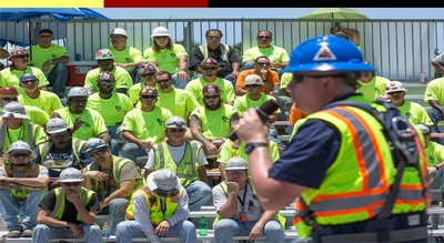 OSHA Safety Stand Down