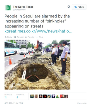 KoreaTimesTweet