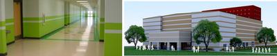 Progreso school construction