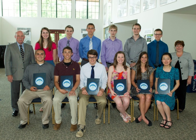 PPG Foundation Scholarship Awards