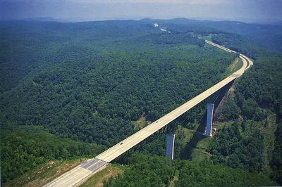 Phill G. McDonald Bridge