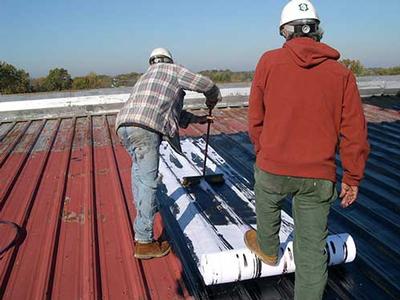 Garland Revitalizer roof restoration