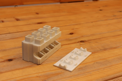 Smart Bricks LEGO