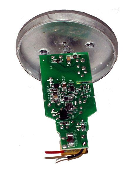GSA Green Proving Ground LED retrofit