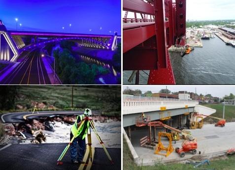 AASHTO Transportation Projects