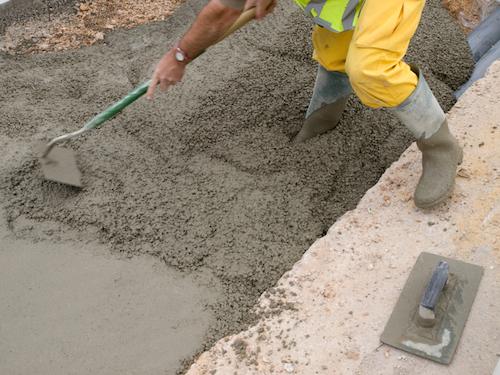 MIT concrete research