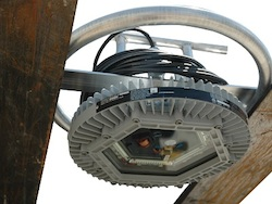 confined space light