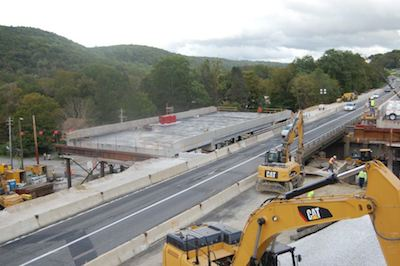 I-84 Bridge Replacement