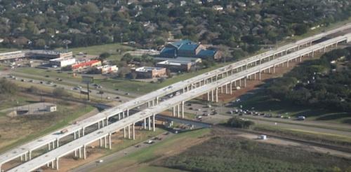 Grand Parkway Segment E