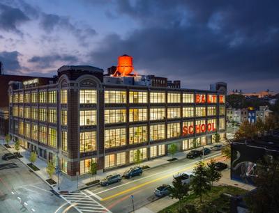 BaltimoreDesignSchool