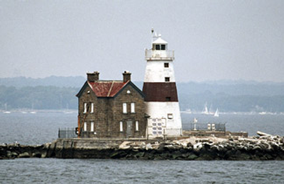 Execution Rocks Lighthouse NY