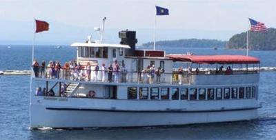 Lake Champlain Transportatio Co.