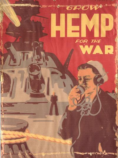 Hemp's History Hempcrete